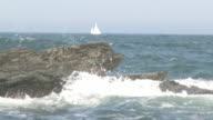Rocky beach 11 - HD 30F video