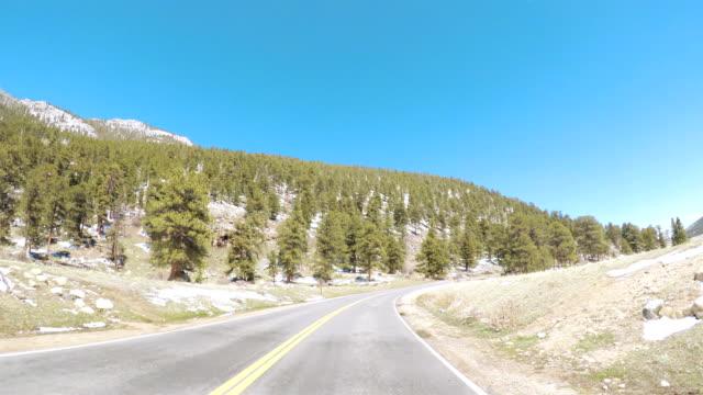 Rocky Mountain National Park video