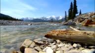 Rocky Mountain Stream video