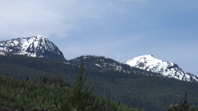 Rocky Mountains video