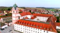 Rohr Monastery In Lower Bavaria video