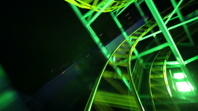 Rollercoaster ride Part 3/3 video