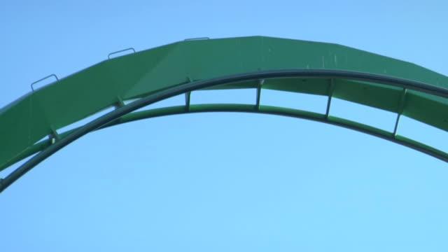 Rollercoaster video