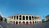 Roman arena, Verona video