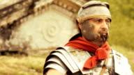 Roman soldier video