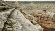 Roman stadium video