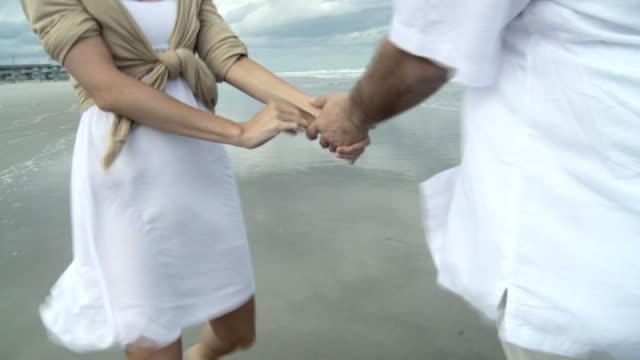 Romance on the Beach video