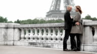 Romance Paris video