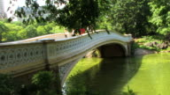 Romantic Bridge HD video