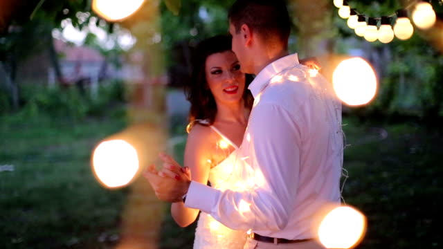 Romantic dance! video