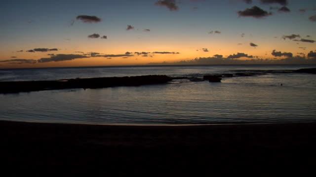 HD: Romantic Dusk video