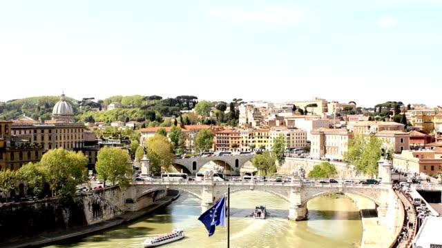 Rome (HD) video