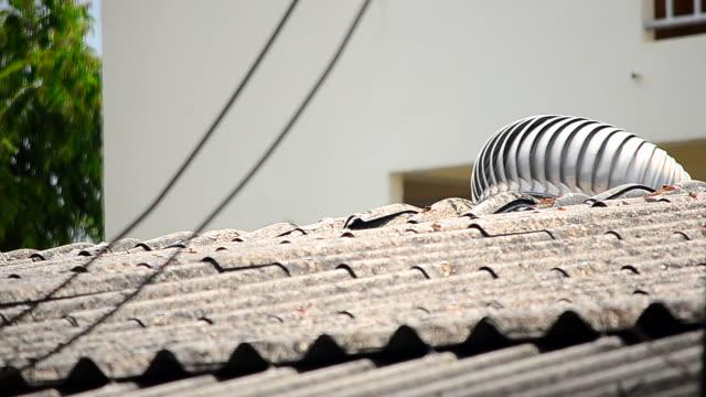 Roof ventilator video