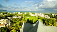 roofs of mauritius video