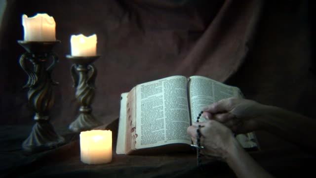 Rosary Prayers video