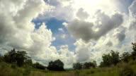 ฺRotate of beautiful natural, 360 degree, time lapse video