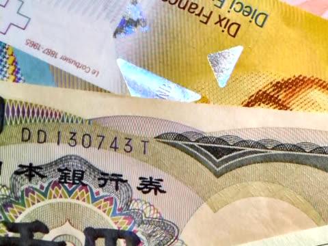 PAL: Rotating currencies (video) video