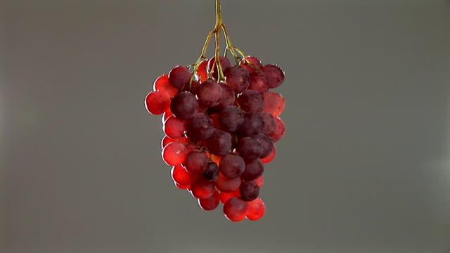HD: Rotating Grape video