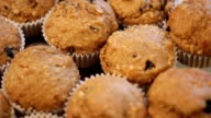 rotating muffins video