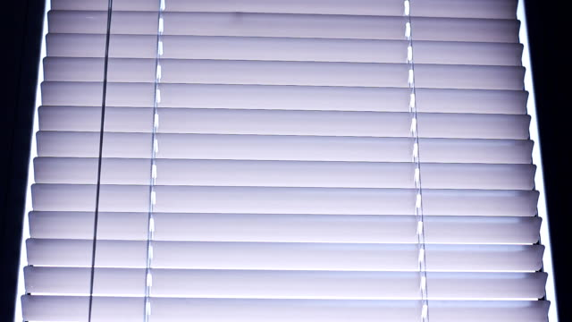 Rotating roller blinds video