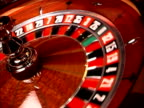 Rotating Roulette Wheel video