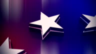 Rotating stars video