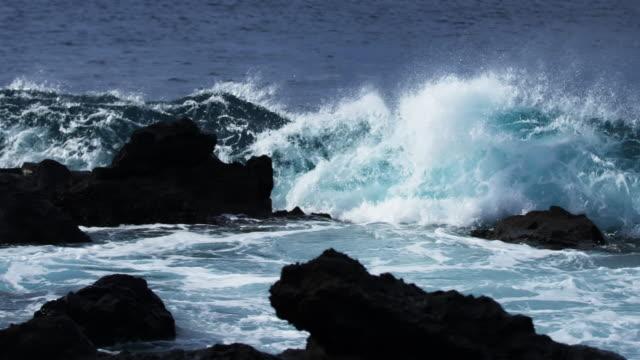 Rough Coast video