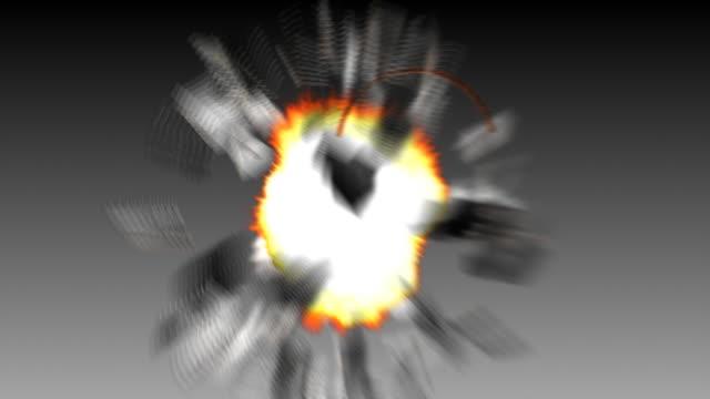 round bomb video