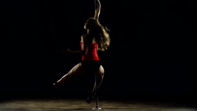 Round the Pole video