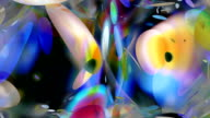 GOOD MOOD -  round, ultra, vibrant : (LOOP) video