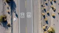 Route 66 in California video