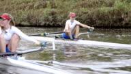 Rowing Club video