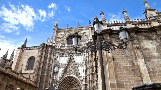 Royal Chapel Granada video
