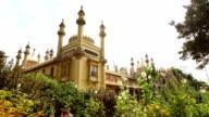 Royal Pavilion video