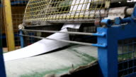 rubber sheet manufacturing video