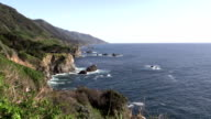 Rugged California Coast video