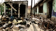 Ruined City at War video