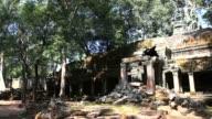 Ruins ta prohm video