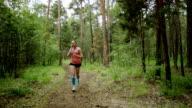 running girl talks on the phone video