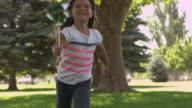 Running Pinwheel video