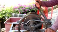 Running Windlass video