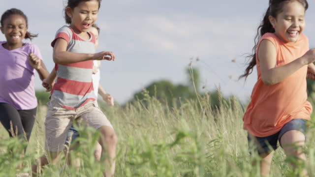 Running with Friends video