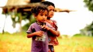Rural Children video