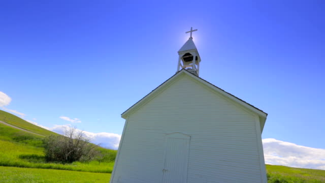 Rural Church video