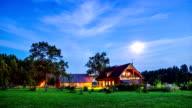 Rural house video