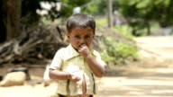 Rural kid video