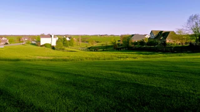 Rural neighborhood in Kentucky video