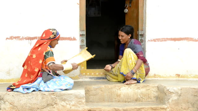 Rural women video