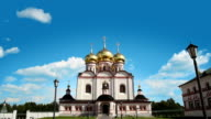 Russian church video