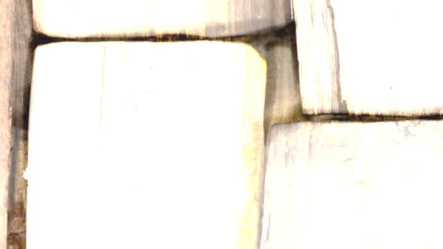 Rustic Film Texture video